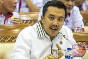 Menpora menutup Porwanas XII Bandung
