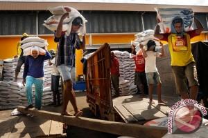 Pemerintah antisipasi kenaikan harga beras
