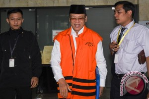 Kasus Suap DPRD Riau