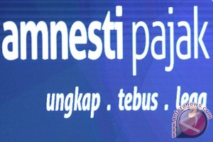 DJP dorong wajib pajak besar ikuti amnesti pajak