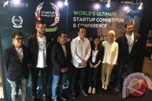 Startup World Cup sambangi Indonesia