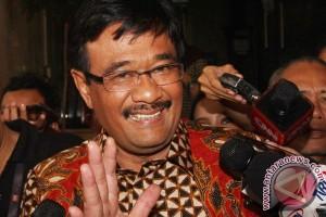 Djarot: Belum tahu siapa bakal Plt Gubernur DKI Jakarta