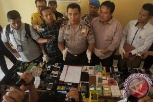 Sipir Lapas Bengkulu diduga konsumsi penetral narkoba