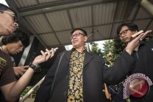 Pemeriksaan Hakim PN Jakarta Utara