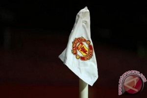 Manchester United luncurkan jersey kandang terbaru
