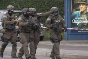 Polisi: penembak di Munich tak terkait ISIS
