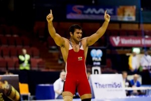 Atlet India Yadaf positif gunakan doping