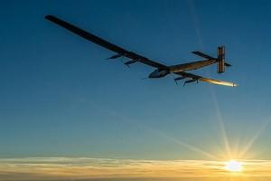 Solar Impulse 2 menuju akhir perjalanan keliling dunianya