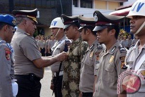Irjen Waterpauw tunggu restu pimpinan maju Pilgub Papua