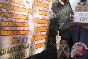 Mediasi korban vaksin palsu dan RS Harapan Bunda tanpa hasil