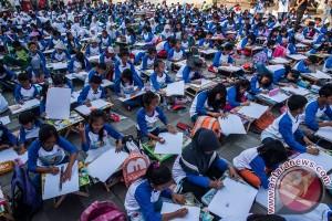 Anak Banten sampaikan 12 petisi untuk pemerintah