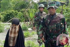 Terduga teroris Poso tinggal 14 orang