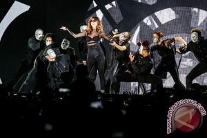 Konser Tour Selena Gomez