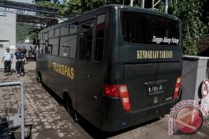 Polda Operasi Nusa Candi jelang eksekusi