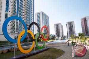 Tujuh perenang Rusia tidak boleh ikut Olimpiade