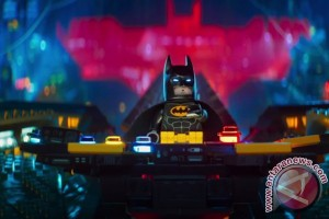 """The Lego Batman Movie"" keluar 2017"