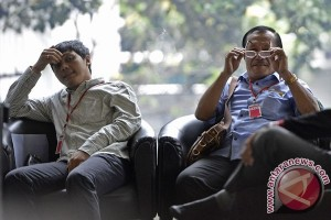 Pemeriksaan Anggota DPRD Sumut