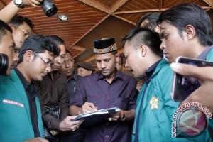 Tolak Kunker Dewan Ke Lima Negara
