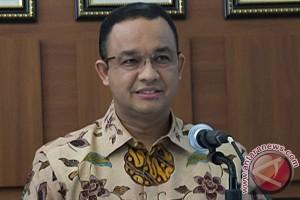 Visi Anies Baswedan tentang masa depan Jakarta