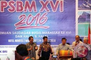 Persatuan Saudagar Bugis Makassar