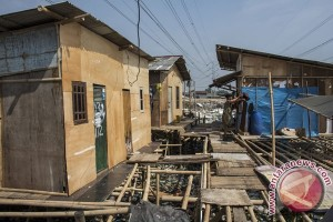 Penataan Kawasan Kumuh Di Jakarta