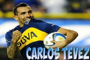 Carlos Tevez tidak silau dengan bujuk rayu Chelsea