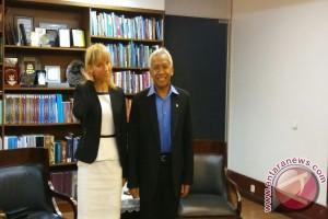 DPR ingin jalin kerja sama pendidikan dengan Hongaria