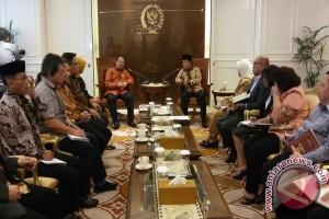 Ketua DPR setuju bila lembaga Ombudsman dikuatkan