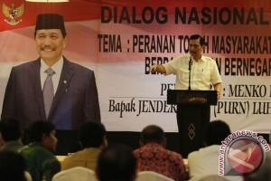 Dialog Nasional Kebangsaan