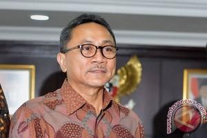 Ketua MPR ingatkan para kepala desa setia pada konstitusi