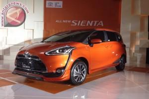 Toyota Sienta Putih dan Orange Jadi Favorit