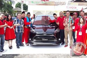 Halal Bihalal Toyota Owner Club dihadiri 16 komunitas
