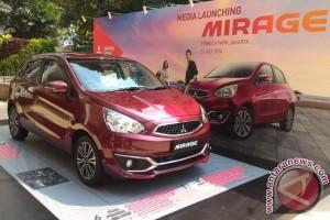 Warna baru Mirage sasar pengendara perempuan