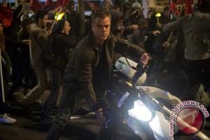 Karakter perempuan di Bourne tak tonjolkan sisi seksualitas mereka