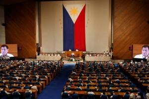 Presiden Filipina umumkan gencatan senjata sepihak
