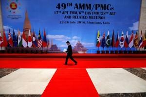 ASEAN dorong Protokol Zona Bebas Nuklir bagi negara bersenjata nuklir