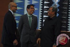 Gubernur Jabar Terima Kunjungan Menteri Singapura