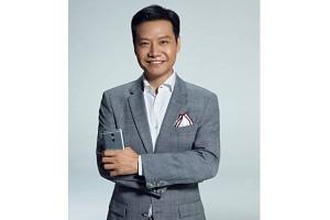 Foto Xiaomi Redmi Pro resmi dirilis