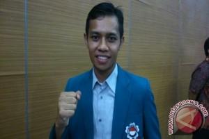 Juara dunia karate, Donny Dharmawan memupuk asa sejak remaja