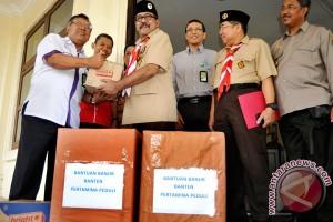 Bantuan Pertamina Untuk Korban Banjir