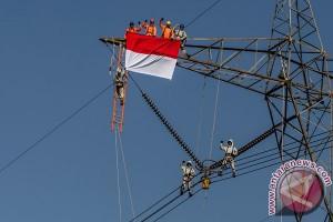 """Pembebasan lahan """"tol listrik"""" di Riau capai 95 persen"""