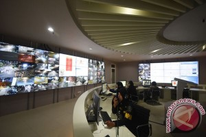 Kotawaringin Timur perbanyak CCTV di tempat umum