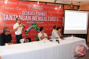 Diskusi Forwot angkat tantangan menuju Euro 6