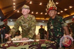 Kementerian Pertahanan tegaskan militer negara lain bukan ancaman