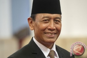 Wiranto demands proof from parties on human rights violation accusations