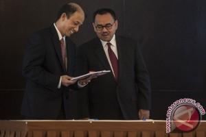 Menteri ESDM: transformasi bertumpu pada tiga pilar