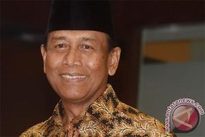 Wiranto jelaskan kelebihan tokoh wayang Semar