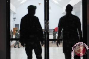 TNI Korban Salah Tembak