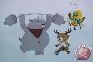 Polisi tetapkan tersangka korupsi sosialisasi Asian Games