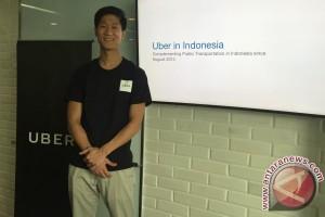 Uber ungkap perkembangan UberPool di Jakarta